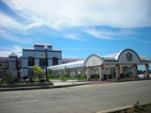 Bayawan Municipal City