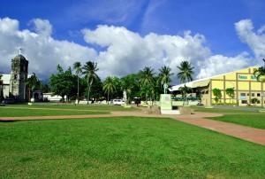 Baybay City Plaza - Leyte