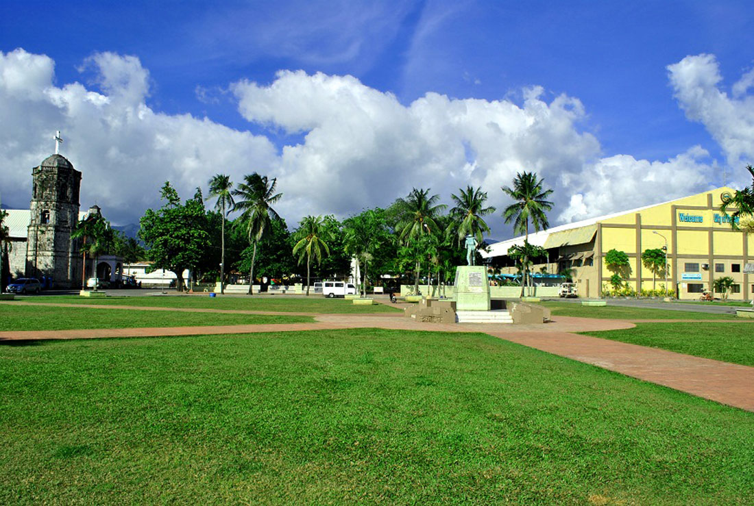 Baybay city leyte
