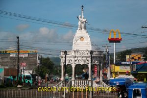 Carcar City Cebu