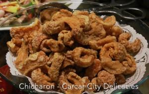Cebu Carcar delicacies
