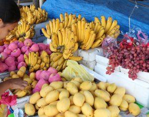 Carcar City Fruits