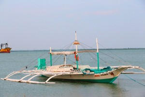 Cebu City Boat - Cebu City Ferry