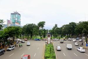 Cebu City Fuente Circle