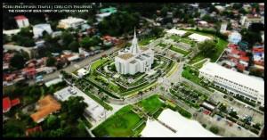 Cebu City Temple - Mormon