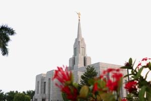 Cebu City Mormon Temple