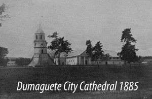 dumaguete cathedral history