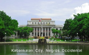 Kabangkalan City, Negros Occidental