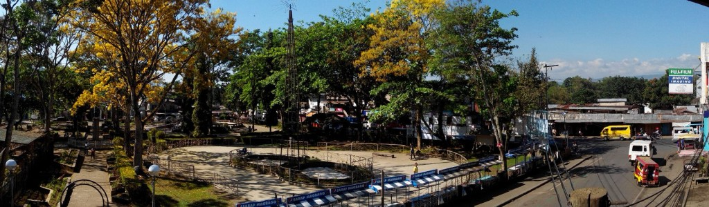Malaybalay Bukidnon City