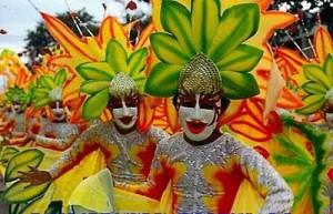 Nueva Ecija Tanduyong Festival