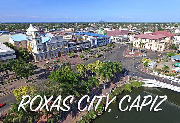 Roxas City Capiz