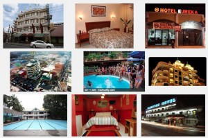 Angeles City Hotels