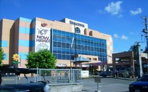 Cabanatuan City Mega Center