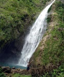Dibulo Falls Isabela