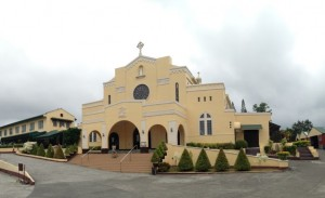 Lipa City Church