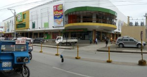 tagbilaran business