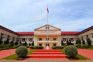 Talisay City Municapl Building