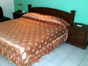 Bacolod Hotel - Regency Plaza Tourist Inn
