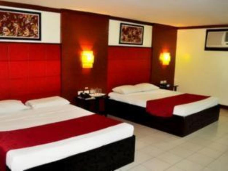 Check Inn Hotel Bacolod Room Rates