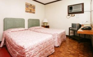 Broadway Court Apartelle 4th Street - Manila Cheap Hotels