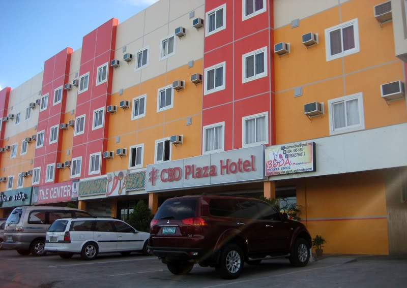 Cbd Hotel Room Rates