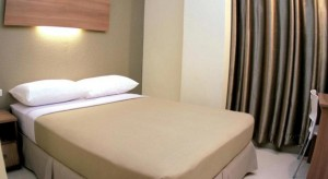 Cebu Hotel Affordable - The Center Suites