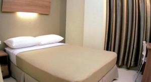 Cebu Hotel Affordable - The Center Suites