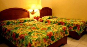 Cebu Hotel - Apple Tree Suites
