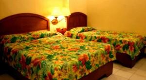Cebu Hotel - Apple Tree Suites