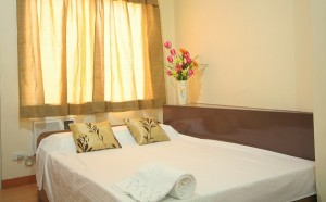 Cebu Hotel - Cebu Robes Pension House