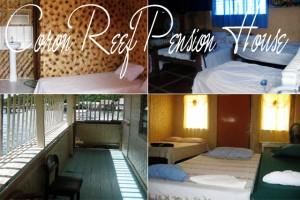 Coron Reef Pension