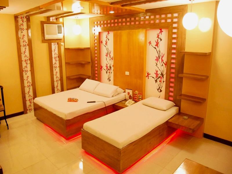 Top 10 Cheapest Hotels In Quezon City Pension House