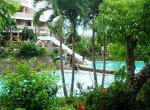 Naga Spring Valley Garden Resort