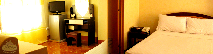 Victoria Suites - Cagayan De Oro Hotel