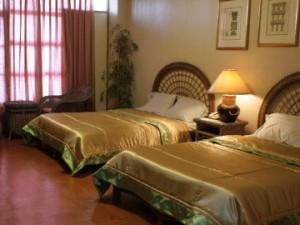 angeles city hotel marlim mansion