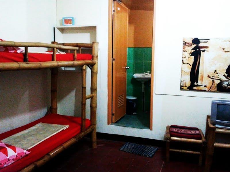 Cebu Hotel Guest House