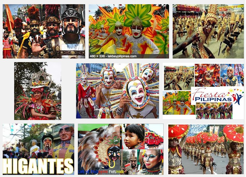 Philippines Festivals City Listings | Philippines Cities