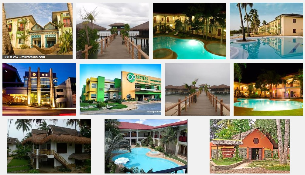 Palawan Affordable Hotel or Pension House