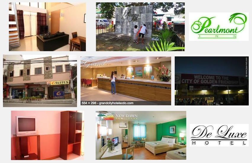 Affodable and Cheap Hotels, Inn, Pension House in Cagayan de Oro City