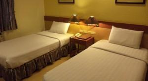Davao The Monor Hotel