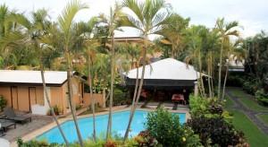 Davao Red Knight Gardens