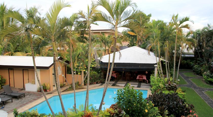 Top 10 Cheapest Hotels In Davao City Pension House And