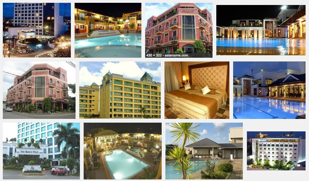 Cheap Hotel In Davao City Philippines
