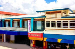 Nisa Hotel - Tagbilaran Hotel