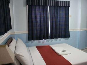 Tagbilaran Hotel - Gabriella Bed Room