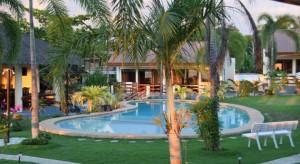 Tagbilaran City Hotel - Kasagpan resort