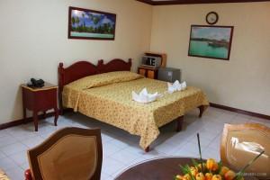 Tagbilaran Hotel - Dao Diamon Hotel Room
