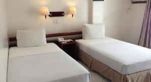 Tagbilaran Hotel - Soledad Room