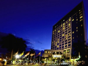 Davao Hotels - Luxurious Hotel - Marco Polo