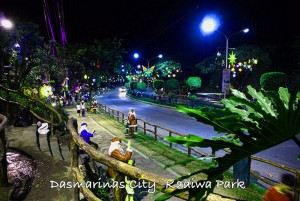 Dasmarinas City - Kadiwa Park View